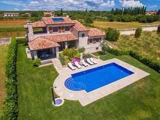 Villa Mek, Zadar, Dalmatia, 3 Bedrooms