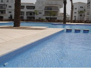 Casa Mia - A Murcia Holiday Rentals Property
