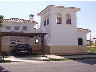 Spanje Huurwoningen in Murcia, Roldan