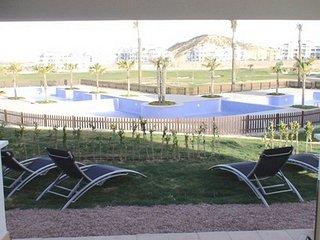 Casa Sylvia - A Murcia Holiday Rentals Property