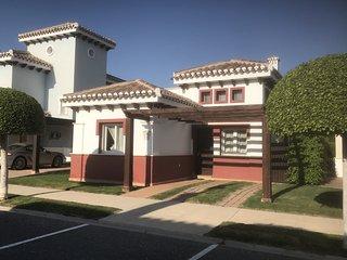 Villa Brimar - A Murcia Holiday Rentals Property