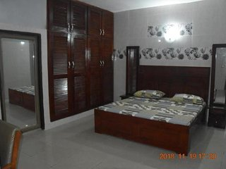 ABIDJAN - HOTEL RESIDENCE GEORGES COLETTE -  YOPOUGON CITE CIE