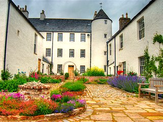 Logie Country House & Estate. Exclusive use Scottish Wedding Venue