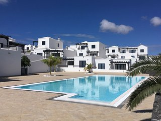 Brand new apartment in Playa Blanca, Lanzarote