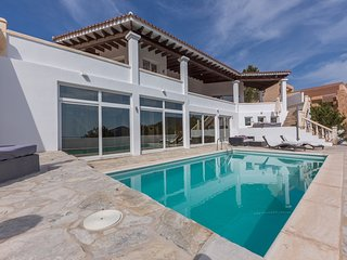 Stylische Villa in CalaCarbo 109