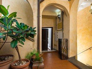 Cedro House in Trastevere