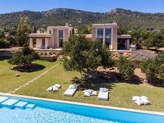 Ibiza Luxusvilla 74