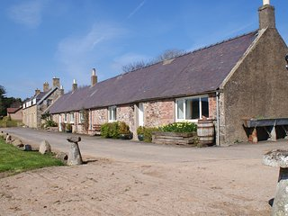 Stewards Cottage, Four Star Scottish Tourist Board Approved