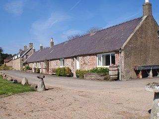 Stewards Cottage, Four Star Scottish Tourist Board Approved