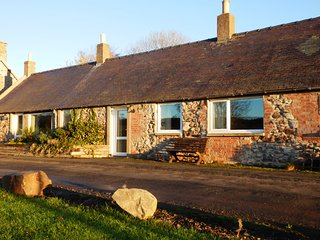 Crofters Cottage, Four Star Scottish Tourist Board Approved