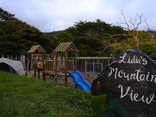Lidia's Mountain View