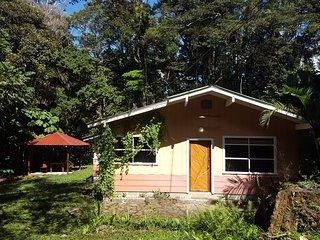Forest Garden Home