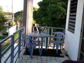 Esperanza 1 Bedroom Apartment with Balcony!