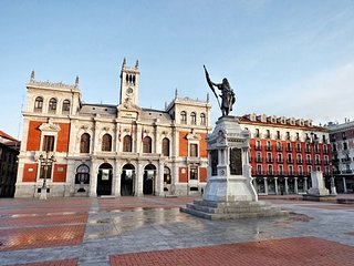 Excelente Apartamento en el centro de Valladolid