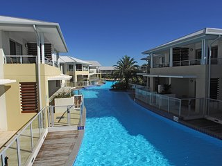 Pacific Blue Apartment, Unit 139/265 Sandy Point Road