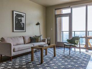 Sonder | Centerra | Pleasant 2BR + Balcony
