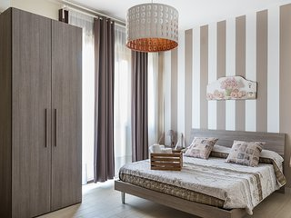 Siracusa Sweet Home - Suite Gialla