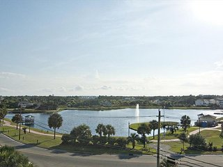Treat your family to a high end condo close to all the lakeside activities