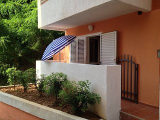 Studio-Apartment Ines