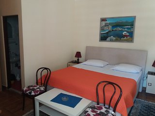 Boskovic Double Room first floor No. 4
