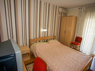 Boskovic Double Room No. 5, first floor