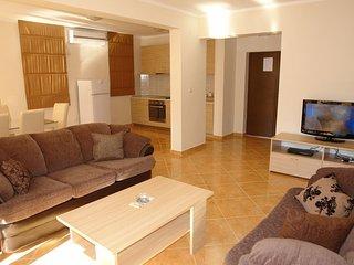 Franeta Two-bedroom Apartment, 1st floor, street view, No.5