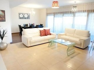 An amazing Flat with Hotel facilities in Mamilla