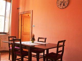 Il Glicine Apartment Rimini Italy