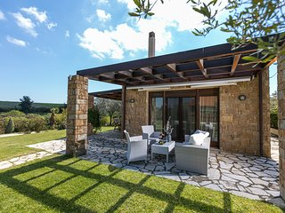 Inuit I Luxury Pool Villa, Sani