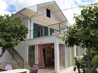 Four bedroom house Stupin Celine, Rogoznica (K-6096)