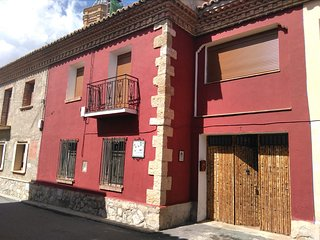CASA RURAL BARRANCO LAS MARAVILLAS