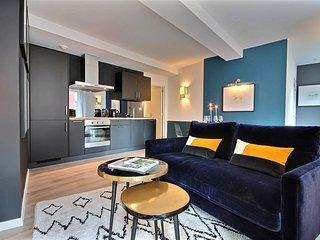Le Kat102 -- 2 bedrooms