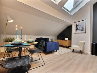 Le Kat106 - 1 bedroom