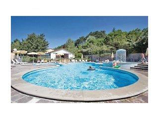 2 bedroom Villa in Ponte di Camurano, Tuscany, Italy : ref 5576605