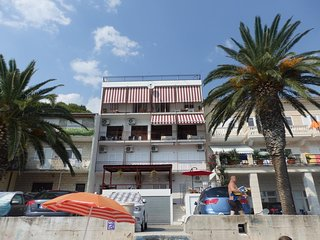 Three bedroom apartment Podgora (Makarska) (A-12669-a)