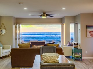 BeachSide Getaway 1