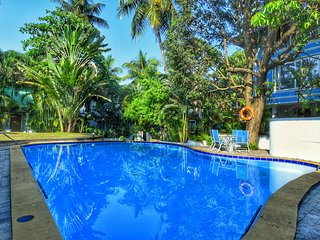 Villa Samaar9 Candolim Beach 400mts. Luxurious 3Bedroom Villa centrally located