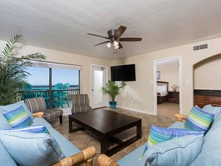 Saida IV 501 - 2Bd/2Ba Condo with Spectacular Ocean Views, Wet Bar, BBQ