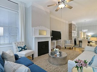 Recently Renovated Historic Savannah Home Perfect for Your Large Group