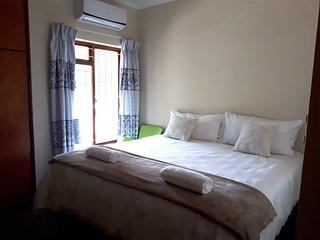Oriental B&B: Room 4