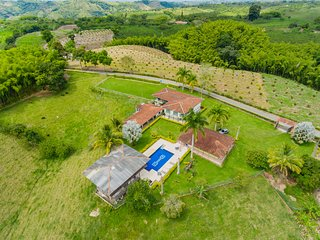 Hacienda Araucaria Habitación 15