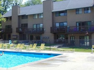 Pet Friendly Waterville Valley Condo for the family!