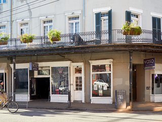 Design 1BR in Marigny by Sonder