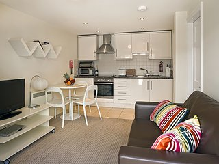 Apartment 32 Trinity Mews - Cosy apartment within coaching mews in perfect locat