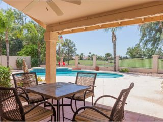 3 BR Home on Ocotillo Golf Course w/ Pool & Incredible Views