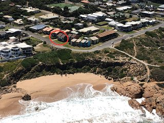 'Southern Sands' Port Elliot Beachfront Apartment