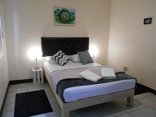 Habitacion Cancun