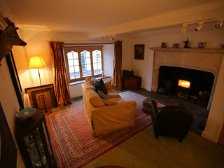 Wells holiday home rental