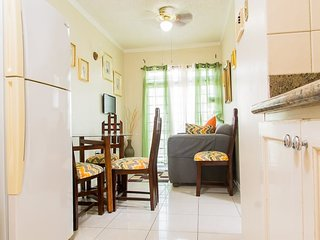 Jamaica Vacation Rental - Amelia at Strathrain