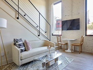 Charming 2BR in Marigny by Sonder
